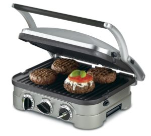 Best Indoor Grill 2020.Best Electric Indoor Grills 2019 Reviews Kitchen Ultimate