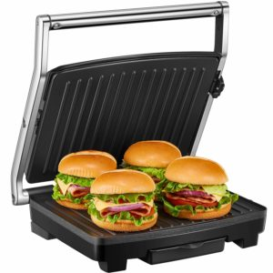 Panini Press, Deik Sandwich Maker