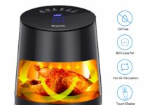 Air Fryer from Bagotte