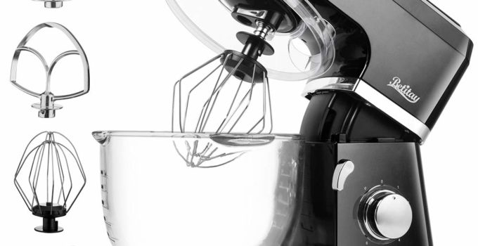 Betitay Automatic Stand Mixer