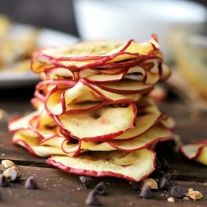 How to Make Apple Chip in dehydrators