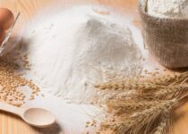 what is good flour for pasta making