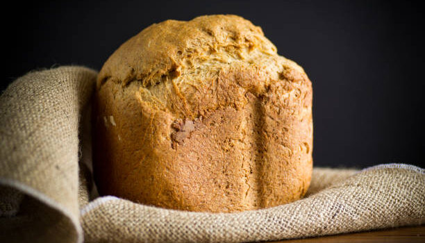 what is bread machine yeast