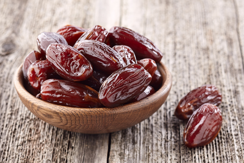 how to store dates