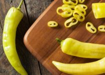 can you freeze sweet banana peppers