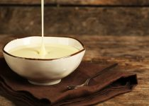 can you freeze sweetened condensed milk