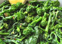 substitute for broccoli rabe