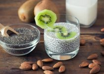 substitute for chia seeds