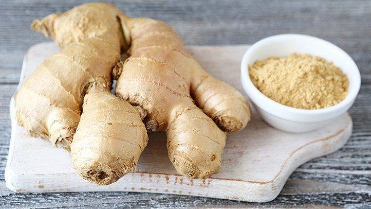 substitute for ginger