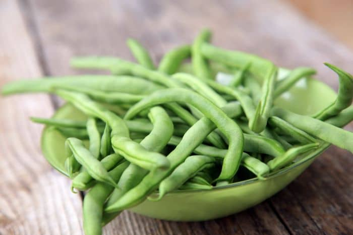 substitute for green beans